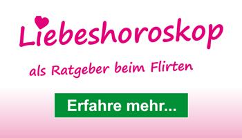 Liebeshoroskop